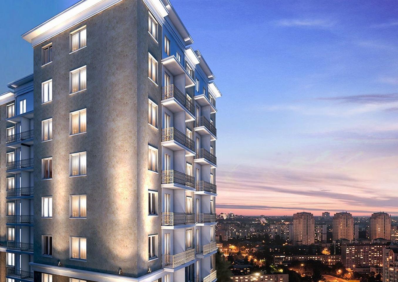 Агентство недвижимости «ПраймДом» - Лидер по реализации новостроек в Одессе